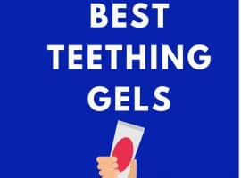 Best Teething Gels