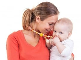 Best Amber Teething Necklace