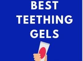 Best Teething Gel