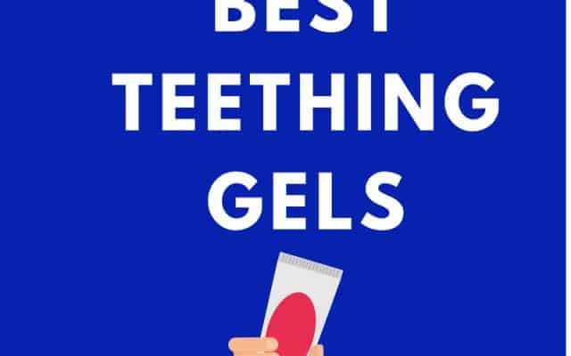 Best Teething Gels for Babies